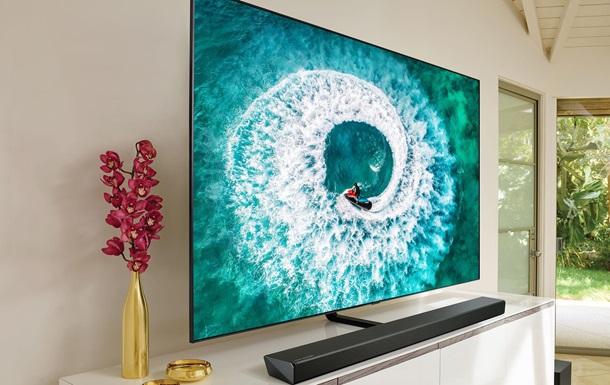 Почему те, кто ценят качество изображения, выбирают Samsung QLED?
