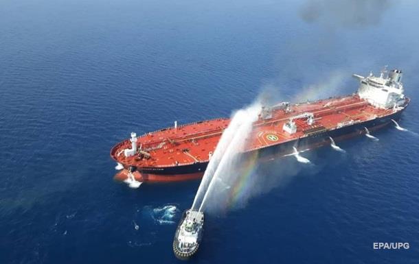 Конфликт в Персидском заливе. Кто атакует танкеры