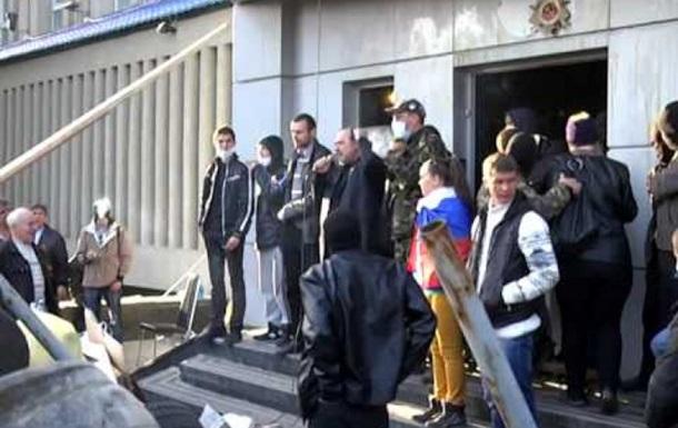 СБУ досі не вручила підозру нардепу сепаратисту Струку