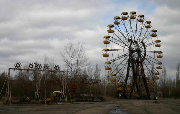 Чернобыль - это не только авария на ЧАЭС и нашумевший сериал