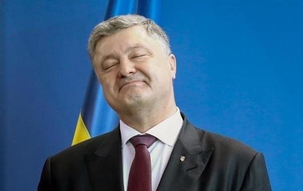 Западное мнение насчет уголовных преступлений Порошенко