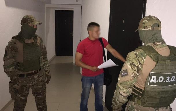 Через Крым незаконно переправляли людей в РФ - ГПС