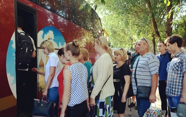 Підсумки 14.06: Видача паспортів РФ, ціна на газ