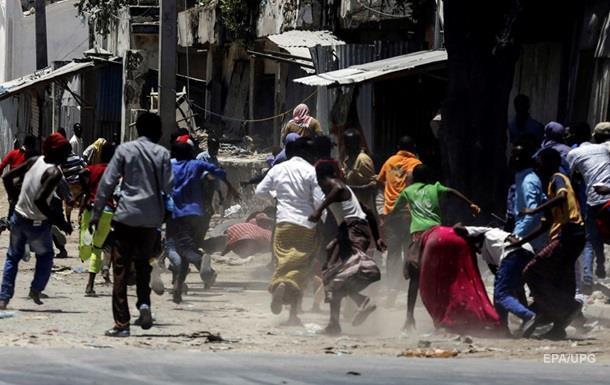 У столиці Сомалі прогримів вибух: 11 людей загинули