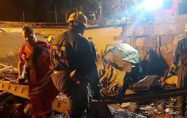 У Києві прогримів потужний вибух