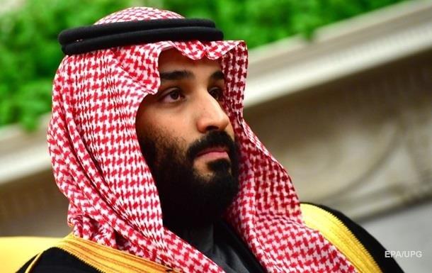 Саудівський принц винить Іран в атаці на танкери