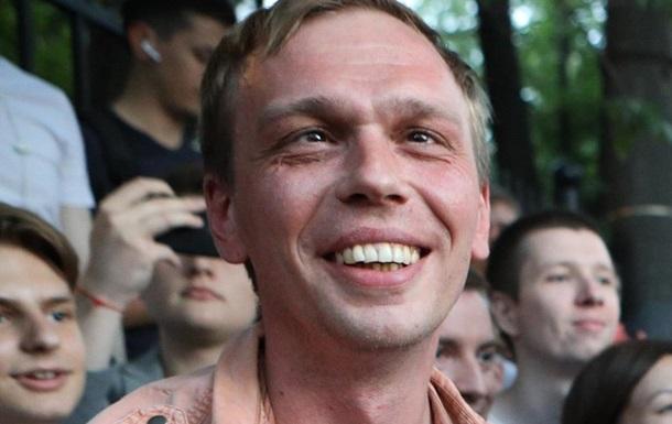 Оппозиционеры используют Голунова как «ширму» для подготовки госпереворота
