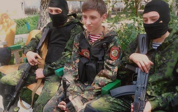 Реальная ситуация в армии ДНР. Принудительный воинский учет