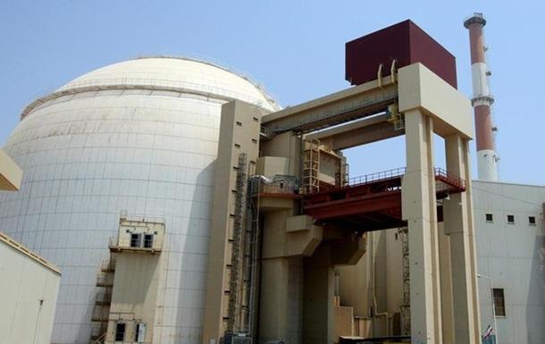Іран скорочує свої зобов язання в рамках ядерної угоди