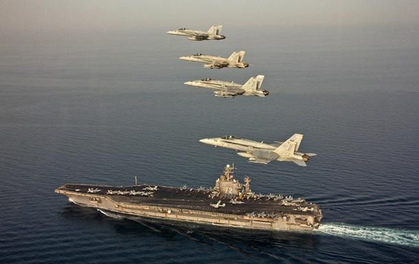 Вероятность войны США и Ирана. Прогноз Stratfor