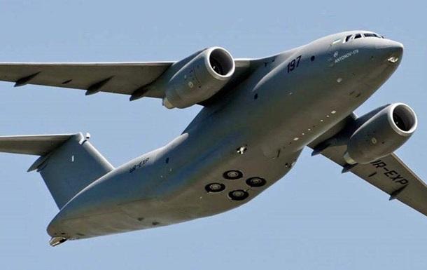 МВД купит 13 самолетов Ан-178 – Аваков
