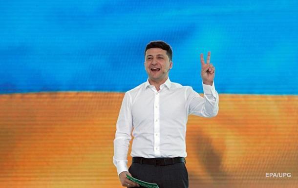 Зеленский уточнил, что скажет Путину при встрече