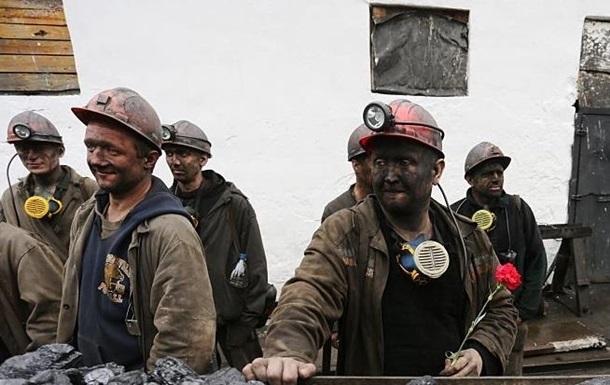 На Банковой назвали сроки погашения долга шахтерам