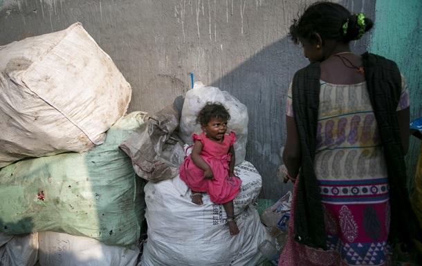 В Индии от энцефалита умерли более 100 детей