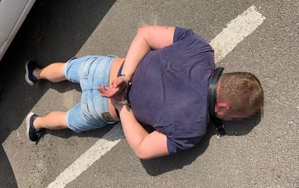 СБУ блокировала контрабанду кокаина из стран Европы