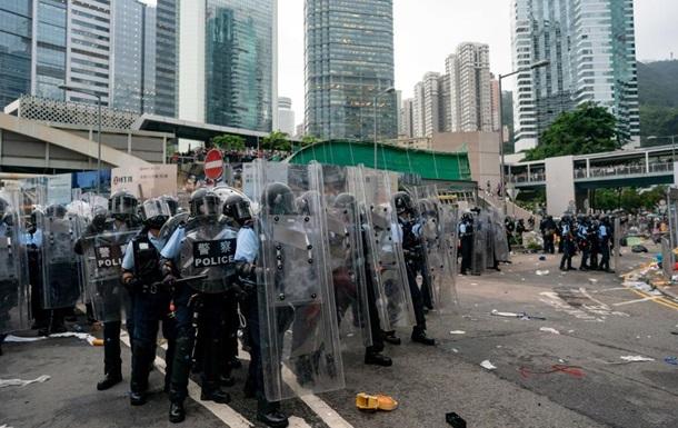 Кожен третій житель. Чому протестує Гонконг