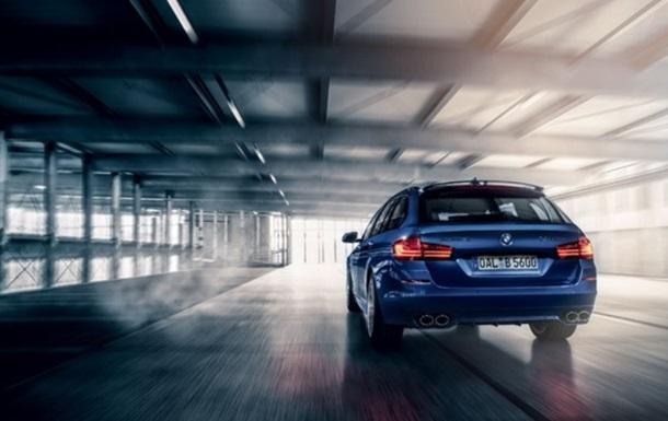 BMW отзывает в Европе более 500 тысяч автомобилей