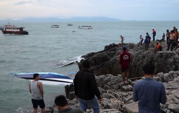 Внаслідок аварії судна в Індонезії загинули 19 людей