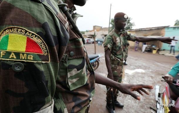 У Малі бойовики напали на села і вбили понад 40 осіб
