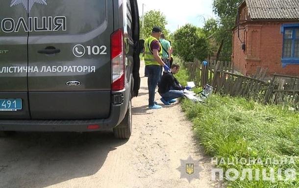 Житель Вінницької області застрелив дружину і наклав на себе руки