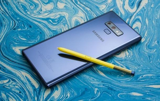 Стала відома дата презентації Samsung Galaxy Note10