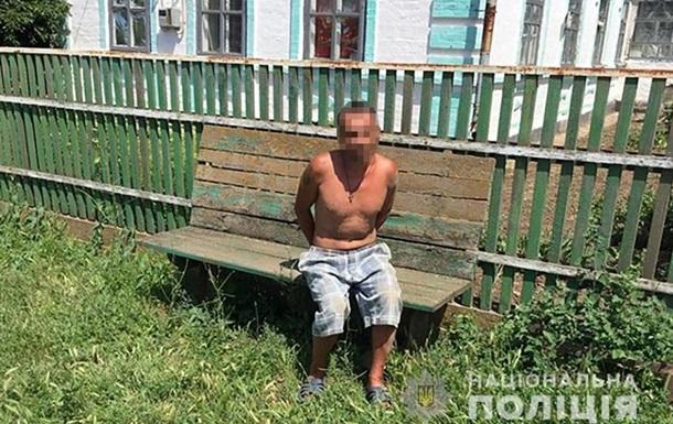 В Запорожской области изнасиловали шестилетнюю девочку
