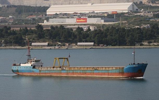 В Испании задержали судно с украинским экипажем и наркотиками
