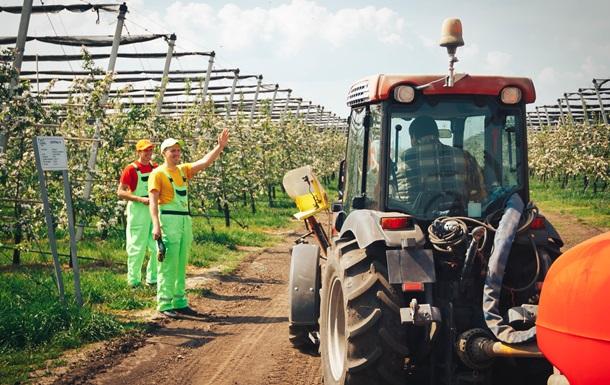 Вадим Ермолаев развивает в Украине инновационный фруктовый бизнес