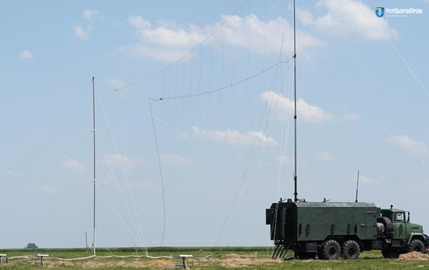 У Харківській області випробували військову  глушилку