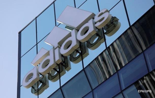 Европейский суд отказался признать торговой маркой логотип Adidas