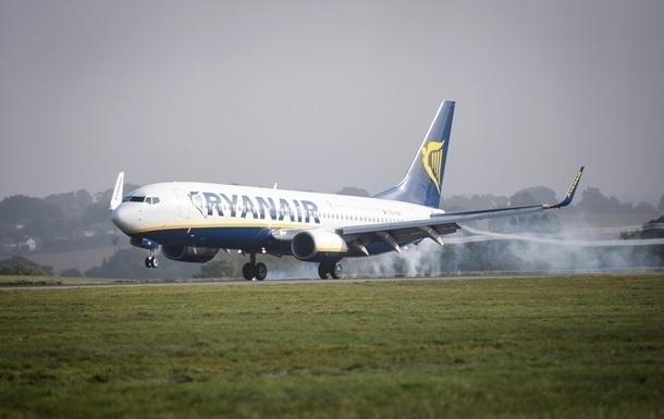 Ryanair запустила рейс из Одессы в Краков