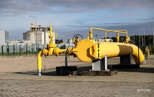 Польща готова з єднати свій газопровід з українським