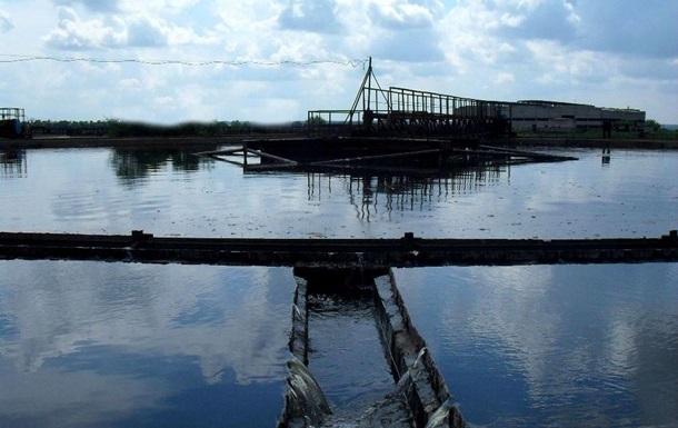 Власть знает о проблеме водоснабжения Донбасса, но решений не принимает
