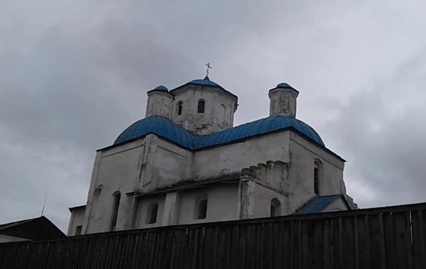 В Украине появился новый историко-культурный заповедник