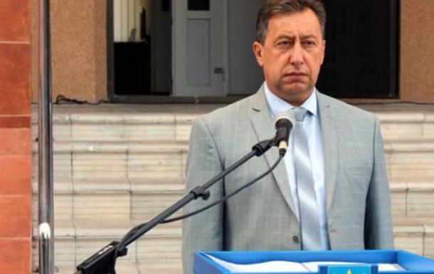 Хто такий Віталій Комарницький і чи боровся він із сепаратистами в Луганську