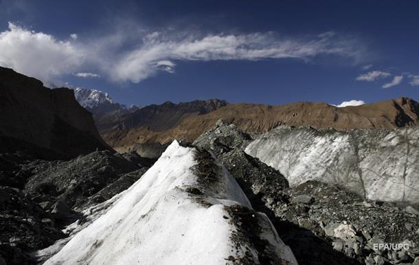 Танення льодовиків в Гімалаях прискорилося удвічі - вчені