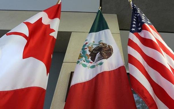 Мексика ратифікувала нову торговельну угоду USMCA