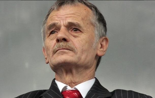 Джемилев прокомментировал компетенцию Зеленского в вопросе Крыма