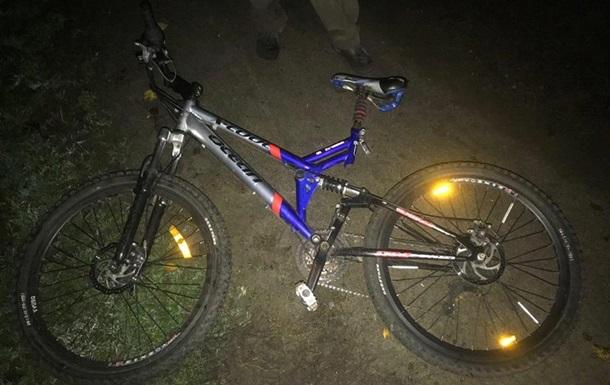 У Черкаській області потяг збив дитину з велосипедом
