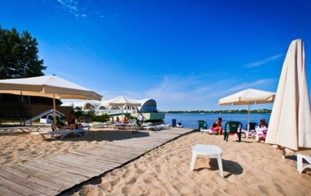 Кращі безкоштовні пляжі Києва у 2019 році