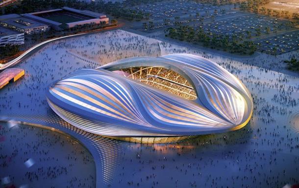 ФИФА рассматривает варианты замены места проведения ЧМ-2022