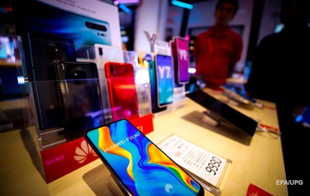 Названо смартфони Huawei, які отримають Android Q
