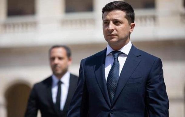 Привет, Европа: как президент визиты наносил