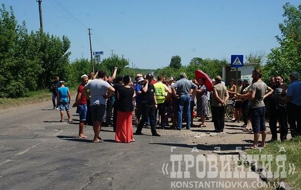 На Донбасі неприпустима ситуація з водопостачанням - Міненерговугілля