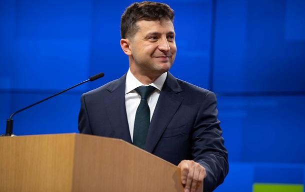 Зеленський пообіцяв вивести Україну в топ-10 Doing Business