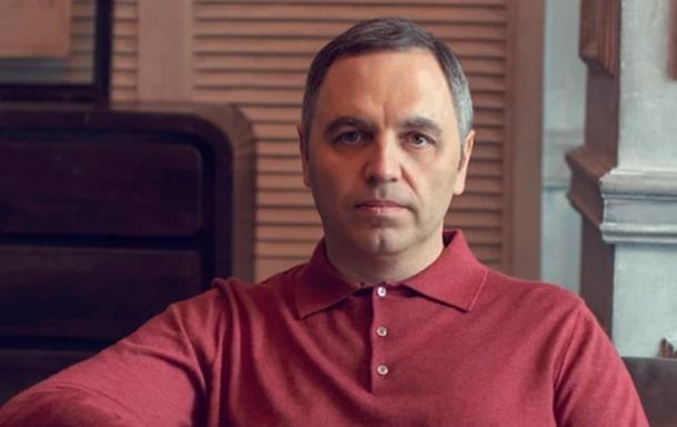 Ректор університету Шевченка скасував наказ про призначення Портнова