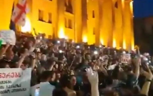 Надежда для Грузии: что показали события сегодняшней ночи