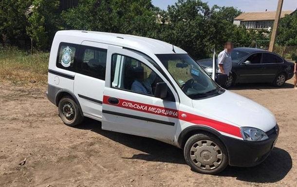 У Запорізькій області побили і пограбували двох поліцейських - ЗМІ