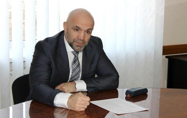 Дело Гандзюк: Подозреваемый Мангер попросил Зеленского о встрече
