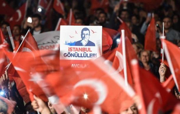 Турция: и тут нашелся  чужой среди своих